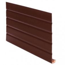 J-фаска коричневая Эконом