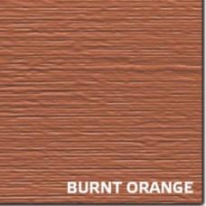 Виниловый Сайдинг Mitten (Миттен) - Cерия Sentry Mitten, Burnt Orange