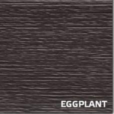 Виниловый Сайдинг Mitten (Миттен) - Cерия Sentry Mitten, Eggplant