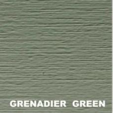 Виниловый Сайдинг Mitten (Миттен) - Cерия Sentry Mitten, Grenadier Green