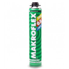 Монтажная пена Makroflex 65 pro зимняя