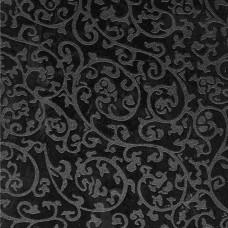 Ламинированная панель - Кружева темные
