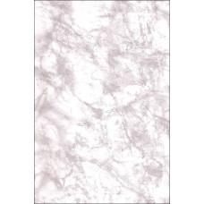 Панель ПВХ - Мрамор голубой