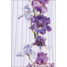 Панель ПВХ - Ассорти цветы