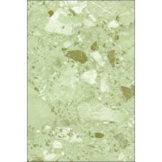 Панель ПВХ - Зеленый камень