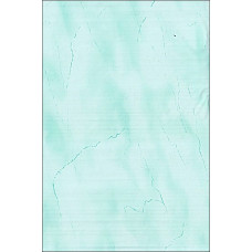 Панель ПВХ - Опал голубой