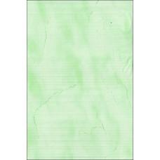 Панель ПВХ - Опал зеленый