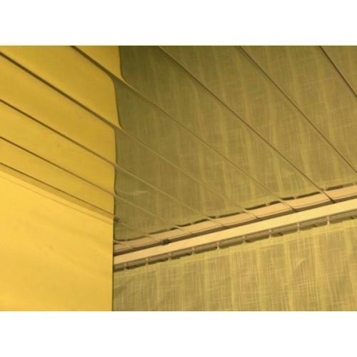 Комплект потолка без вставок суперзолото
