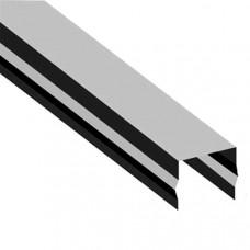 Вставка металлик 15 мм
