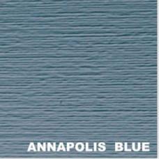 Виниловый Сайдинг Mitten (Миттен) - Cерия Sentry Mitten, Annapolis Blue