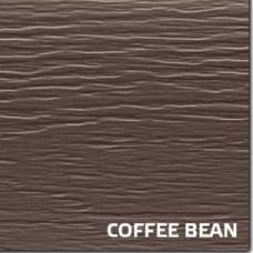 Виниловый Сайдинг Mitten (Миттен) - Cерия Sentry Mitten, Coffee Bean
